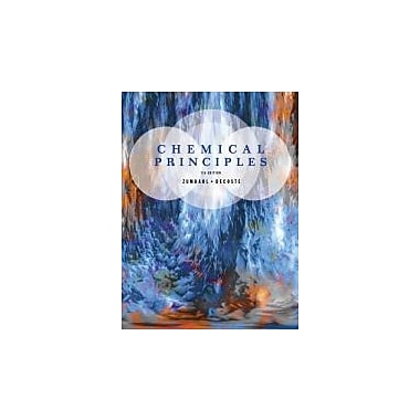Chemical Principles (9781111580650)