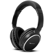 Nakamichi® BTHP11 On-The-Ear Bluetooth Headphones, Black