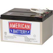 American Battery Rbc109 Lead Acid Battery