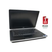 "Refurb Dell E6430, 14"" laptop, Core i5 2.6 GHz, 8GB Memory, 256GB SSD Hard Drive, DVDRW, Windows 7 Professional 64bit"