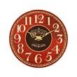 Ashton Sutton Classic Farmer 16'' Wall Clock