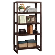Hokku Designs Bea 59'' Bookcase