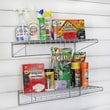 Proslat 5.5'' H Two Wire Shelving Unit (Set of 2)
