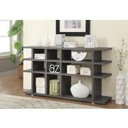 Wildon Home   36.75'' Bookcase