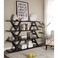 Wildon Home   71'' Bookcase