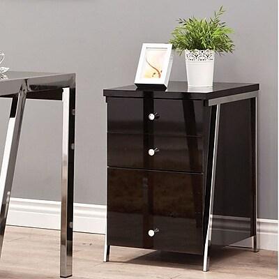 Wildon Home File Cabinet