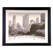 Art Master Skating Modern Frame by Richard Roffman  Photographic Print