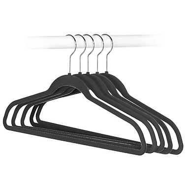Adrien Lewis Velvet Hanger 16.5