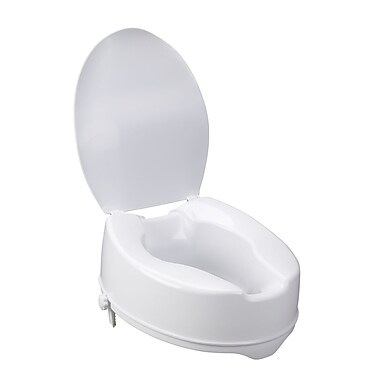 Bios Living Raised Toilet Seat 4