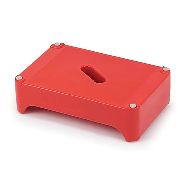 Bios Living Ashby Step Stool, Red