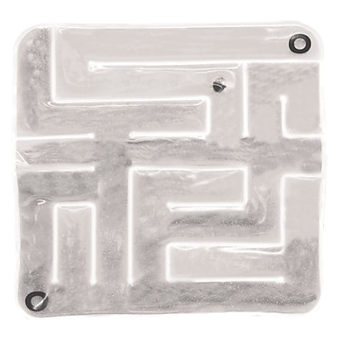 Bios Living Gel-Maze with Marbles, Clear Gel