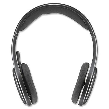 Logitech – Casque d'écoute H800