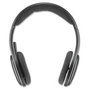 Logitech 981-000337 H800 Stereo Headset with Microphone, Black