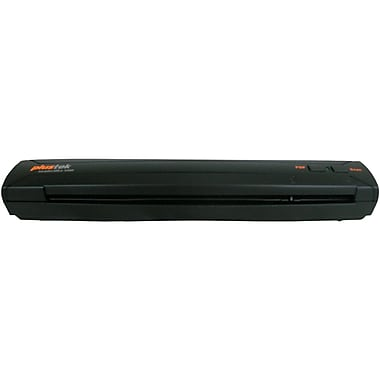 Plustek Mobileoffice S400 Sheet-Fed Scanner, 600 Dpi Optical