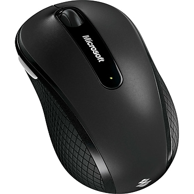 Microsoft – Souris 4000