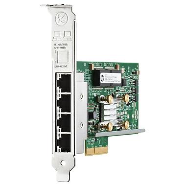 HP – Adaptateur Ethernet 1 Go à 4 ports 331T