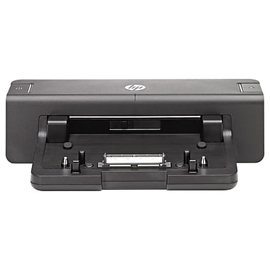 HP A7E34AAABA Docking Station with DVI, VGA Slots
