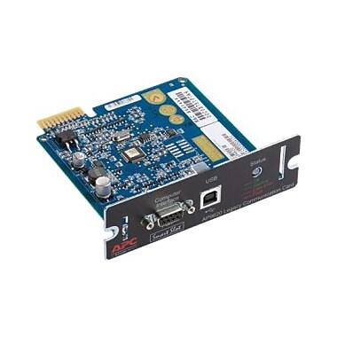 APC – Carte Smartslot AP9620 pour les communications avec les systèmes existants