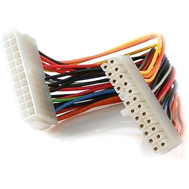 StarTech.com ATX24POWEXT 0.66' Power Extension Cable
