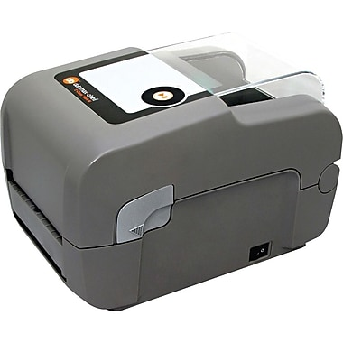 Datamax E-Class E-4205A Direct Thermal/Thermal Transfer Printer, Monochrome, Desktop, Label Print
