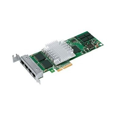 Intel® Pro/1000 Pt Quad Port Lp Server Adapter