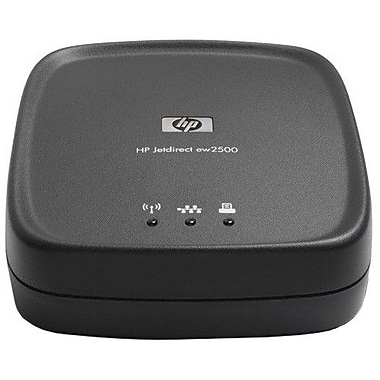 Hp Jetdirect Ew2500 Wireless Print Server