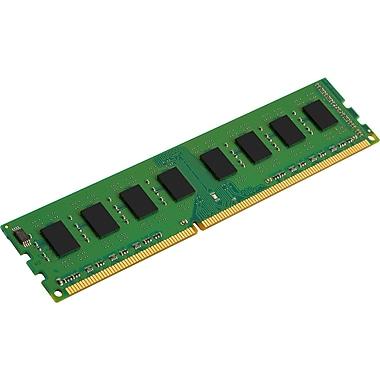 Kingston – Mémoire DIMM CL11 Non-ECC DDR2 de 1600 MHz et de 8 Go (KVR16N11H/8)