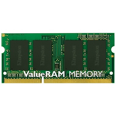 Kingston – Mémoire SODIMM CL11 Non-ECC DDR3 de 1600 MHz et de 8 Go