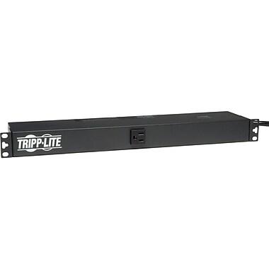 Tripp Lite Rackmount Power Distribution Unit, 120 V