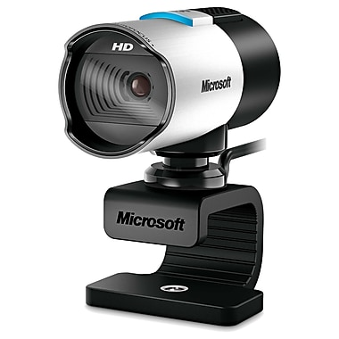 Microsoft Lifecam Webcam, 30 Fps, USB 2.0
