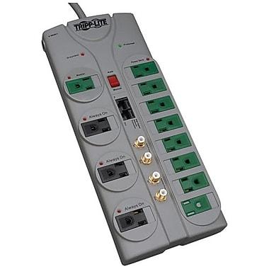 Tripp Lite TLP1210SATG 12-Outlet 3600 J Surge Protectors