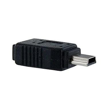 Startech.ComMD – Adaptateur micro USB à Mini USB 2.0, F/M