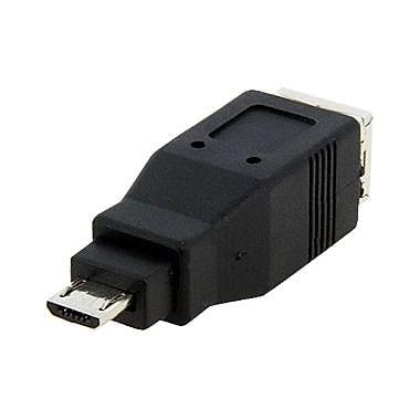 Startech.ComMD – Adaptateur micro USB à USB B, M/F