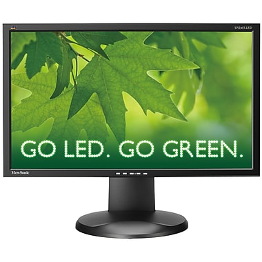 Viewsonic - Moniteur aCL professionnel Vp2365-LED, format large