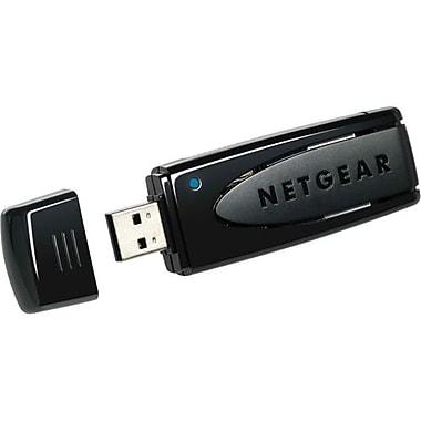 Netgear Wna1100 Ieee 802.11N, Wi-Fi Adapter