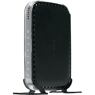 Netgear, Rangemax Wnr1000 Wireless Router