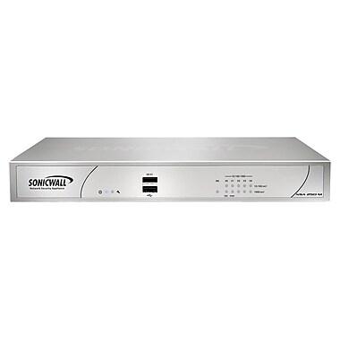 Sonicwall® Nsa 250M Secure Upgrade 3 Years Cgss