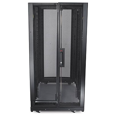 APC AR3104 NetShelter SX Deep Enclosure with Sides Rack