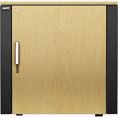 APC AR4000MV NetShelter CX Soundproof Server Room in a Box Enclosure