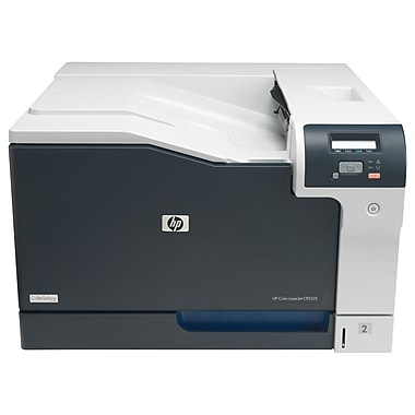 Hp Laserjet Cp5220 Cp5225N Laser Printer, Colour, 600 X 600 Dpi Print, Plain Paper Print, Desktop