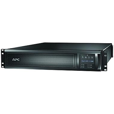 APC SMX2200RMLV2 2200VA 8-Outlet Desktop UPS