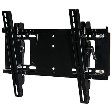 Peerless-Av® Pt640 Wall Mount For Flat Panel Display