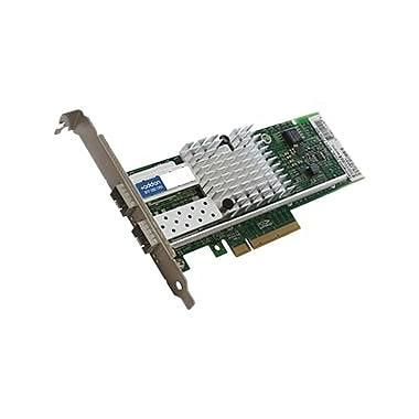 AddOn ADDPCIE2SFP 2 Port Gigabit Ethernet Nic