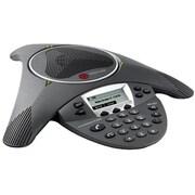 Polycom  SoundStation IP 6000 IP Conference Station, 2200-15600-001