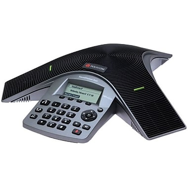 Polycom Soundstation Duo 2200-19000-001 Ip Conference Station, Cable