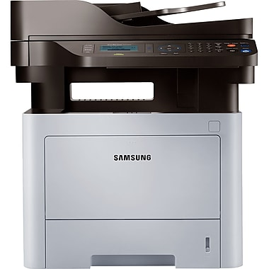 Samsung Proxpress Sl-M3370Fd Laser Multifunction Printer, Monochrome, Plain Paper Print, Desktop