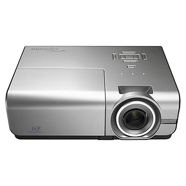 Optoma Data Eh500 3D DLP Projector, 1080P, HDTV, 16:9