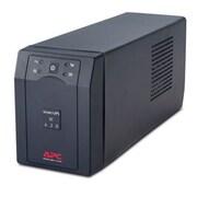 APC SC620I 620VA 6-Outlet Desktop UPS