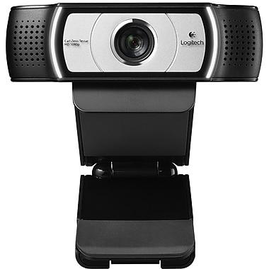 Logitech C930E Webcam, 30 Fps, USB 2.0