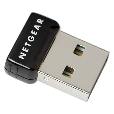 Netgear Wna1000M Ieee 802.11N, Wi-Fi Adapter For Desktop Computer